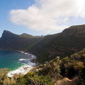 Fabrizio Troiani - Table Mountain National Park