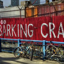 Joann Vitali - The Barking Crab - Boston