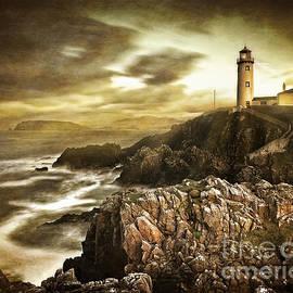 Edmund Nagele - The Light