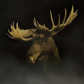 Ernie Echols - The Moose