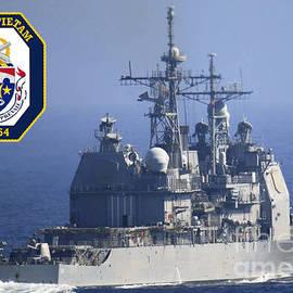 USS ANTIETAM - Baltzgar