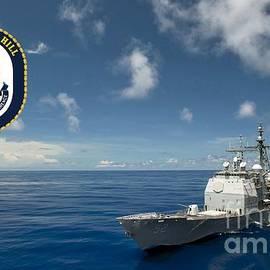 USS BUNKER HILL - Baltzgar