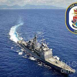 USS CHOSIN - Baltzgar