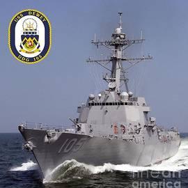 USS DEWEY - Baltzgar