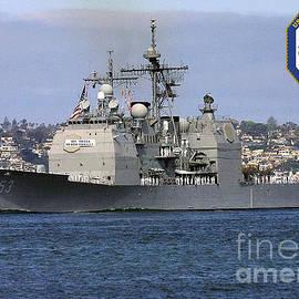 USS MOBIL BAY - Baltzgar