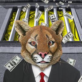 Keith Dillon - Wall Street Predator