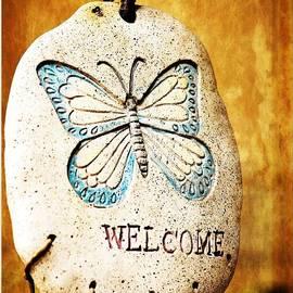 Gary Richards - Welcome