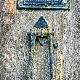 Old door - Tom Gowanlock
