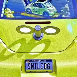 Allen Beatty - 2003 Volkswagen Beetle