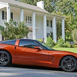 John Black - 2005 Corvette C6
