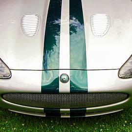 Allen Beatty - 2005 Jaguar X K R Stirling Moss Signature Edition