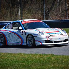 Mike Martin - 2005 Porsche GT GTC3