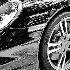 Allen Beatty - 2011 Porsche 911 Turbo S