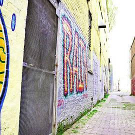 Angelia Bella Photography - Urban Color