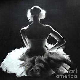 Artist Vivekananad Patil - Ballet
