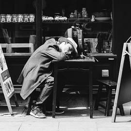 Richard John Ford - Chinatown, London