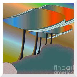 Iris Gelbart - Colours