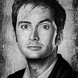 Andrew Read - David Tennant