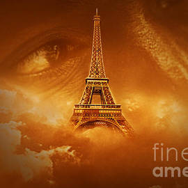 Charuhas Images - Eiffel Tower