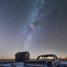Aaron J Groen - 3 Galaxies
