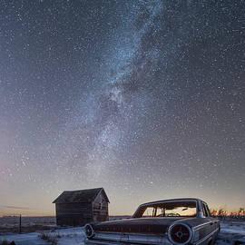 3 Galaxies  - Aaron J Groen