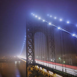 Bob Cuthbert - George Washington Bridge
