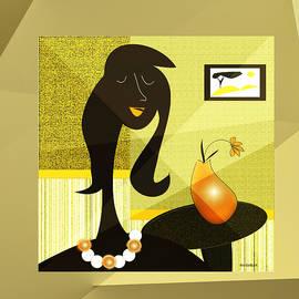 Iris Gelbart - Home