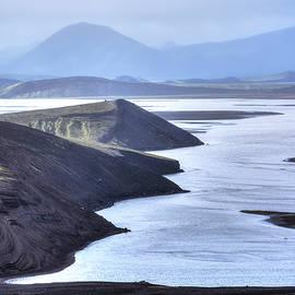 Joana Kruse - Landmannalaugar - Iceland
