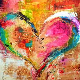 Ivan Guaderrama - Love is Divine