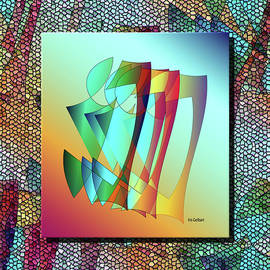 Iris Gelbart - Moonlight