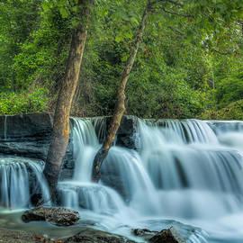 Larry McMahon - Natural Dam