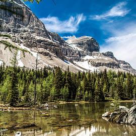 Olga Photography - Mountains