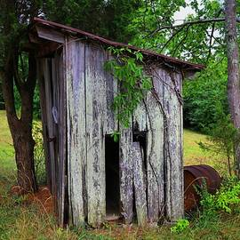 Kathryn Meyer - Outhouse