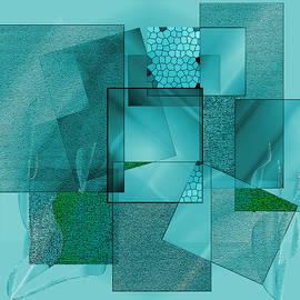 Iris Gelbart - Patchwork