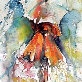 Raining - Kovacs Anna Brigitta