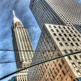 Allen Beatty - The Chrysler Building