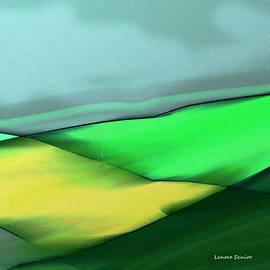 Lenore Senior - The Fields