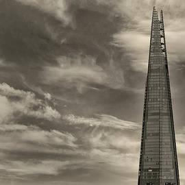 The Shard - Martin Newman