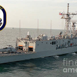 USS DOYLE - Baltzgar