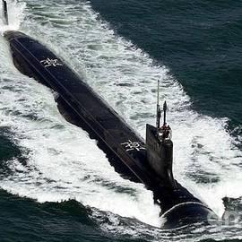 USS MISSISSIPPI - Baltzgar