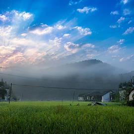Liang Li - Village