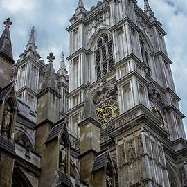 Westminster Abbey - Martin Newman