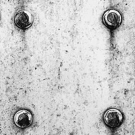 Metal background - Tom Gowanlock
