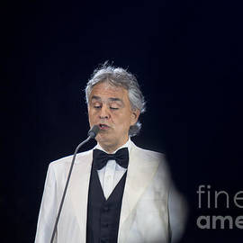 Rene Triay Photography - Andrea Bocelli in Concert