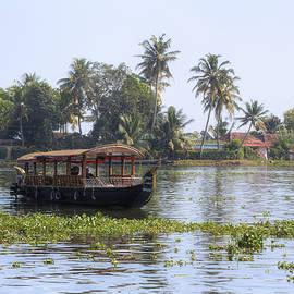 Backwaters Kerala - India - Joana Kruse