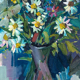 Nikolay Malafeev - Bouquet