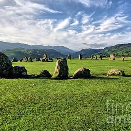 Castlerigg Stone Circle - Stephen Smith