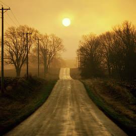 Country Road - Todd Klassy
