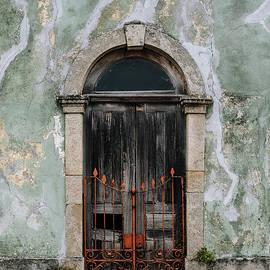 Marco Oliveira - Door With No Number