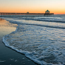 Riddhish Chakraborty - Folly Beach